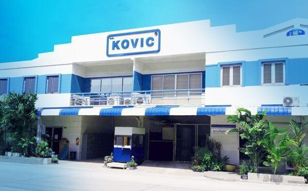 บริษัท โควิก เคทท์ อินเตอร์เนชั่นแนล (ประเทศไทย) จำกัด (1)