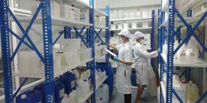 โรงงานผลิต MPC LAB